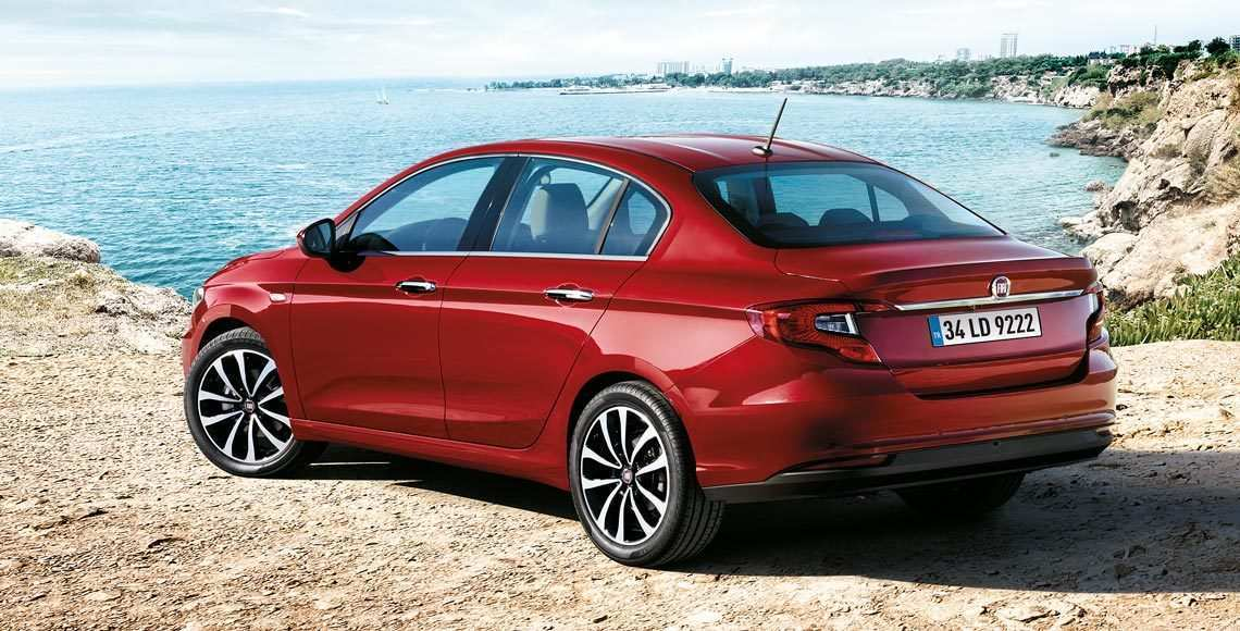 72 The Best 2019 Fiat Aegea Review