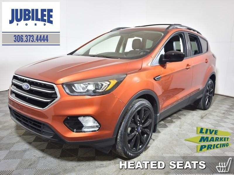 72 The Best 2019 Ford Escape Price And Review