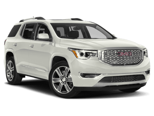 72 The Best 2019 GMC Acadia Price