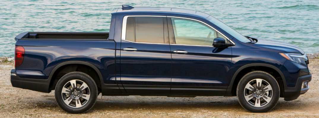 72 The Best 2019 Honda Ridgelineand Ratings
