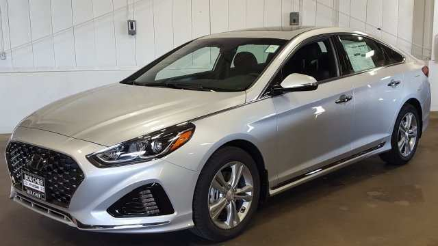 72 The Best 2019 Hyundai Sonata Hybrid Sport Concept And Review