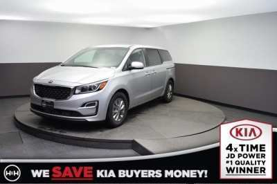 72 The Best 2019 Kia Sedona Brochure Engine