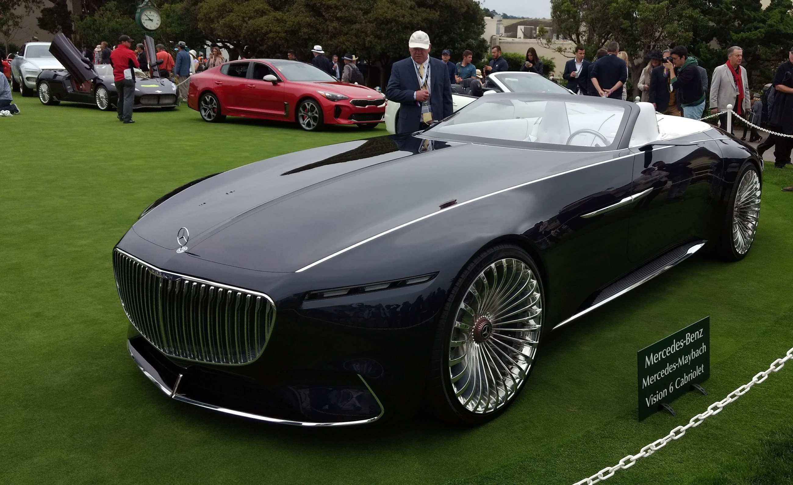 72 The Best 2019 Mercedes Maybach 6 Cabriolet Price History