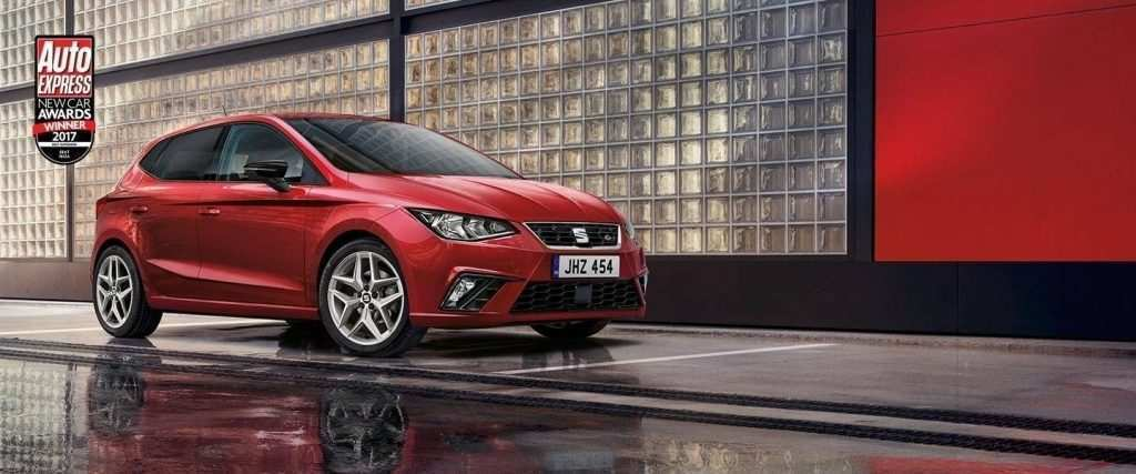 72 The Best 2019 New Seat Ibiza Egypt Mexico Review And Release Date