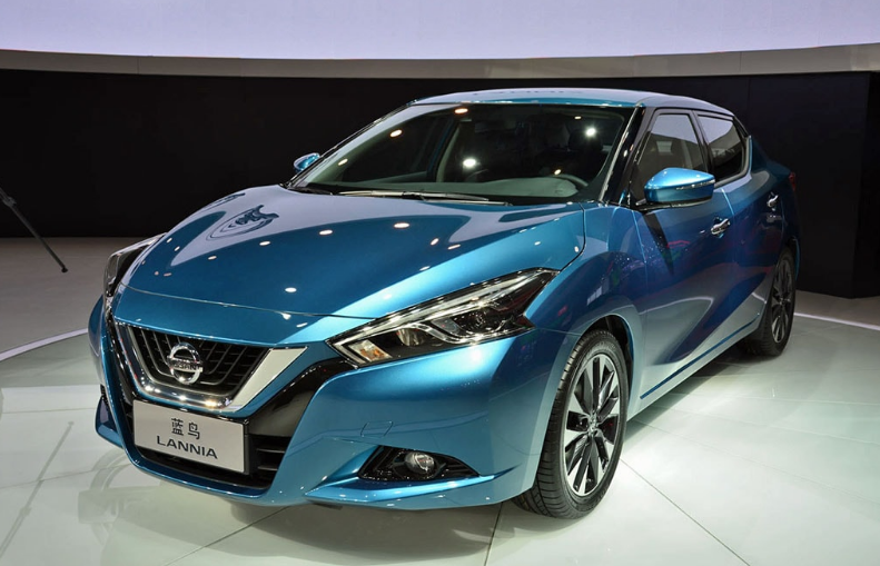 72 The Best 2019 Nissan Lannia Performance And New Engine