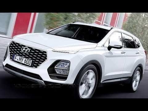 72 The Best 2019 Santa Fe Sports New Review