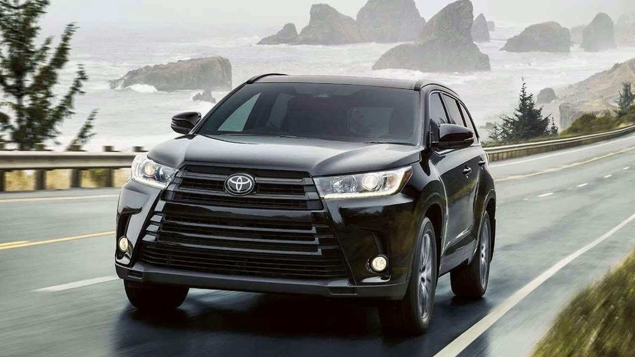 72 The Best 2019 Toyota Land Cruiser Diesel Redesign And Concept