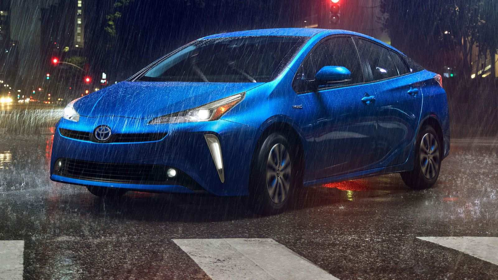 72 The Best 2019 Toyota Prius Price And Review