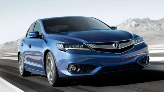 72 The Best 2020 Acura ILX Price And Release Date