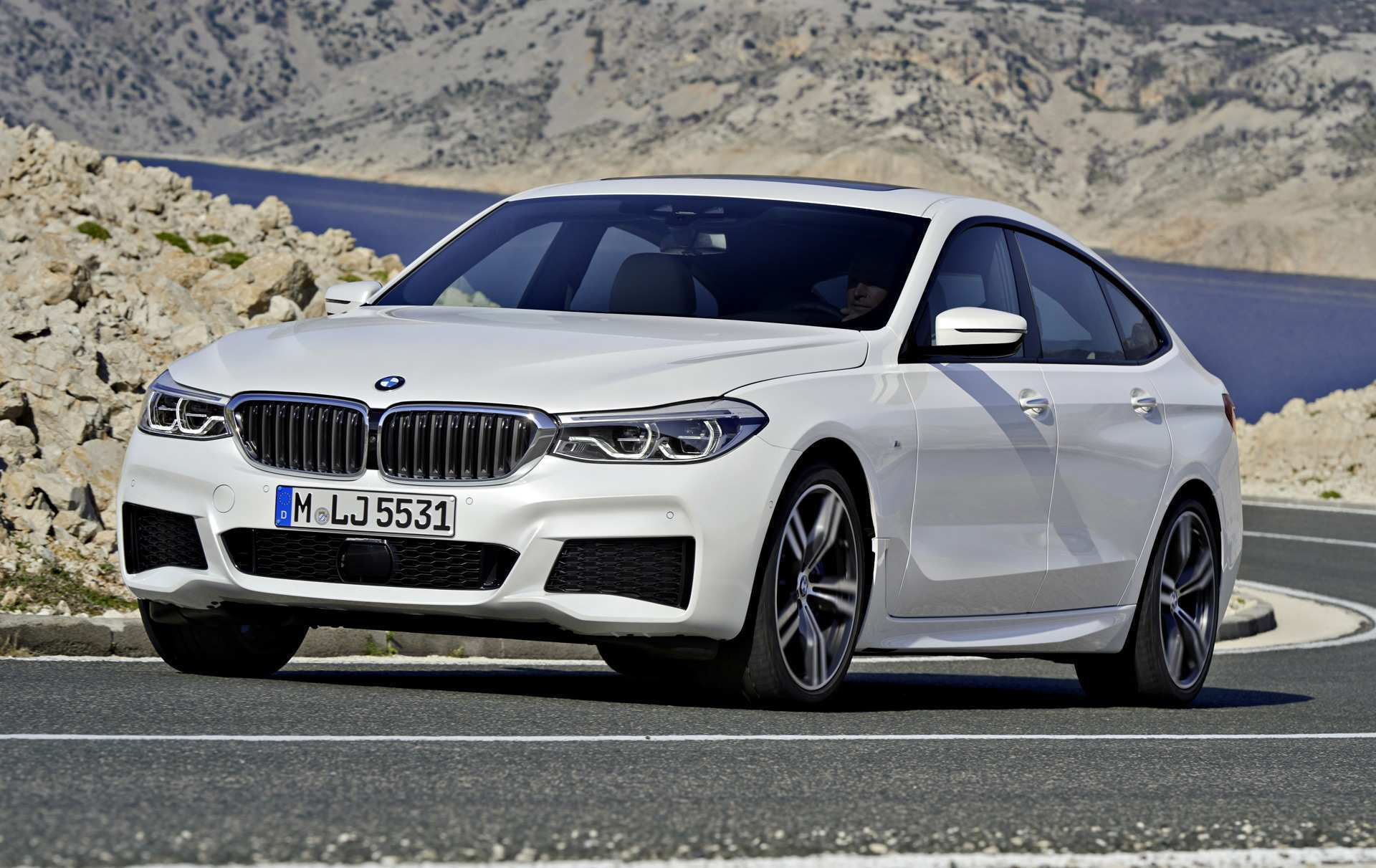 72 The Best 2020 BMW 6 Review And Release Date