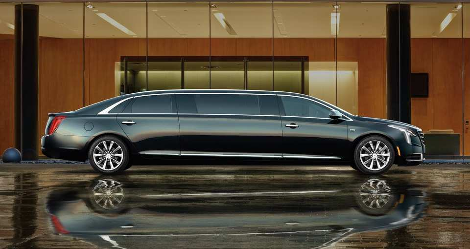 72 The Best 2020 Candillac Xts New Model And Performance
