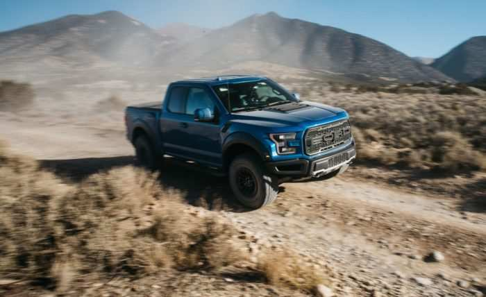72 The Best 2020 Ford F150 Raptor Mpg Spy Shoot