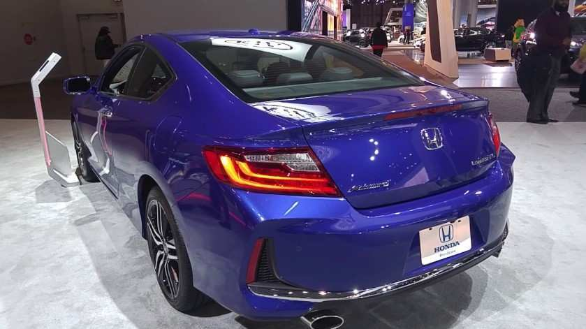 72 The Best 2020 Honda Accord Coupe History