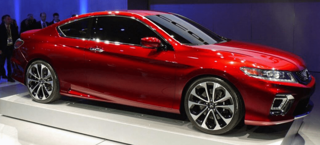 72 The Best 2020 Honda Accord Release Date New Concept