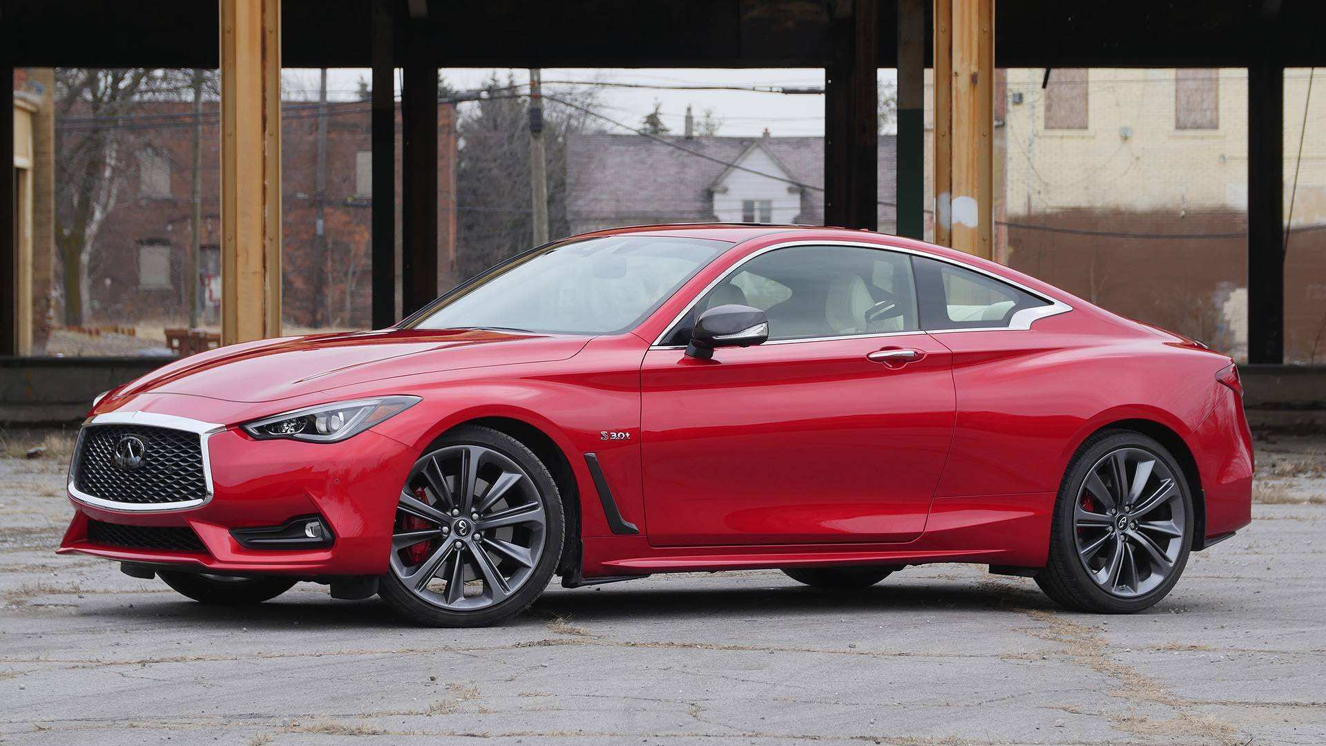 72 The Best 2020 Infiniti Q50 Configurations