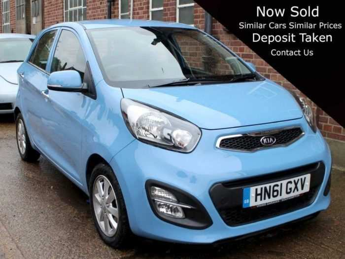 72 The Best 2020 Kia Picanto Egypt First Drive
