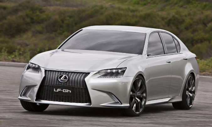 72 The Best 2020 Lexus IS350 Interior