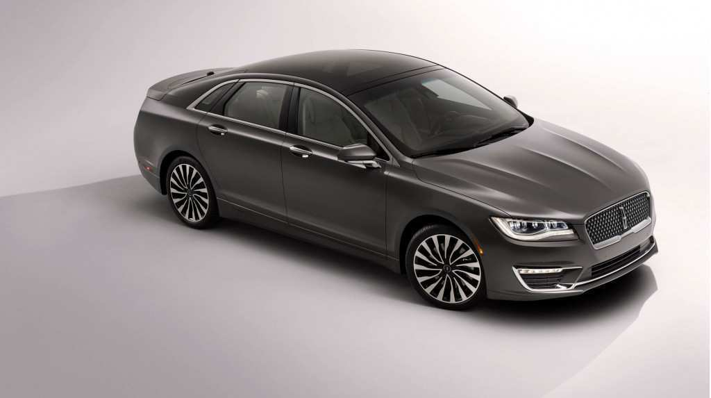 72 The Best 2020 Lincoln MKZ Price Design And Review