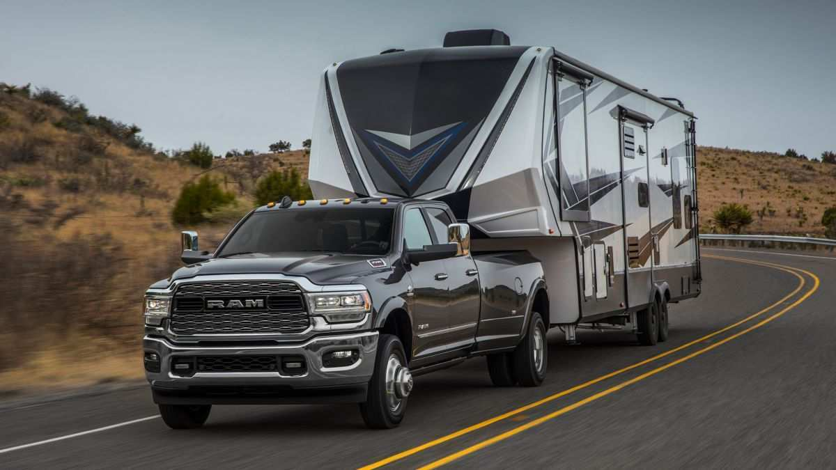 72 The Best 2020 Ram 3500 Price And Release Date