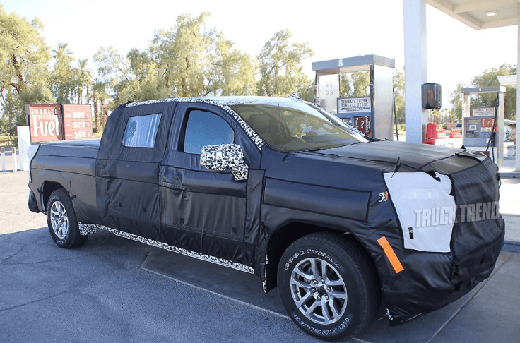 72 The Best 2020 Silverado 1500 Diesel Exterior