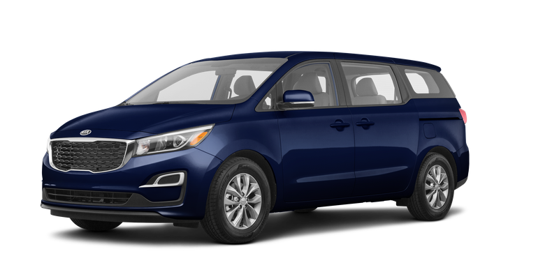 72 The Best 2020 The All Kia Sedona Redesign And Concept
