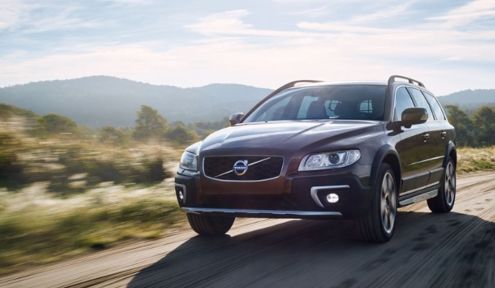 72 The Best 2020 Volvo Xc70 Images