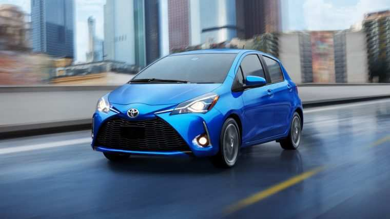 72 The Best 2020 Yaris Mazda First Drive