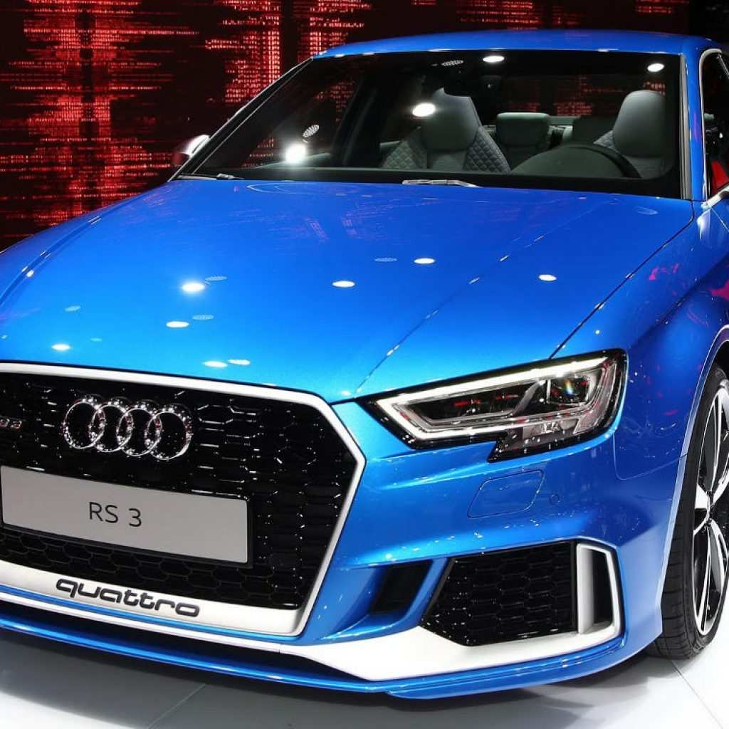 72 The Best Audi S52020 Pictures