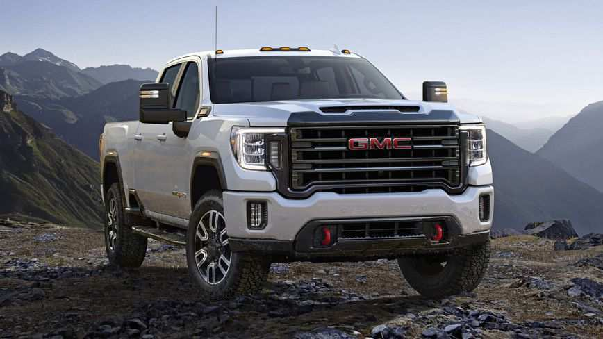 72 The Best GMC Diesel 2020 Pictures