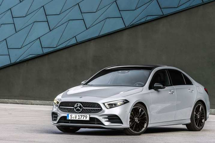72 The Best Mercedes A Class 2019 Price Speed Test