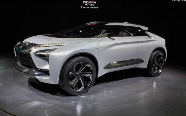 72 The Best Mitsubishi Concept 2020 Redesign And Review
