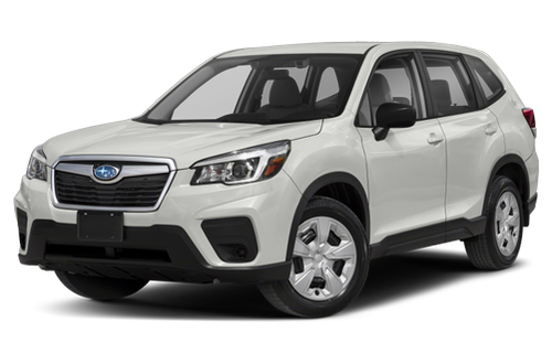 72 The Best Subaru Forester 2019 Ground Clearance Wallpaper