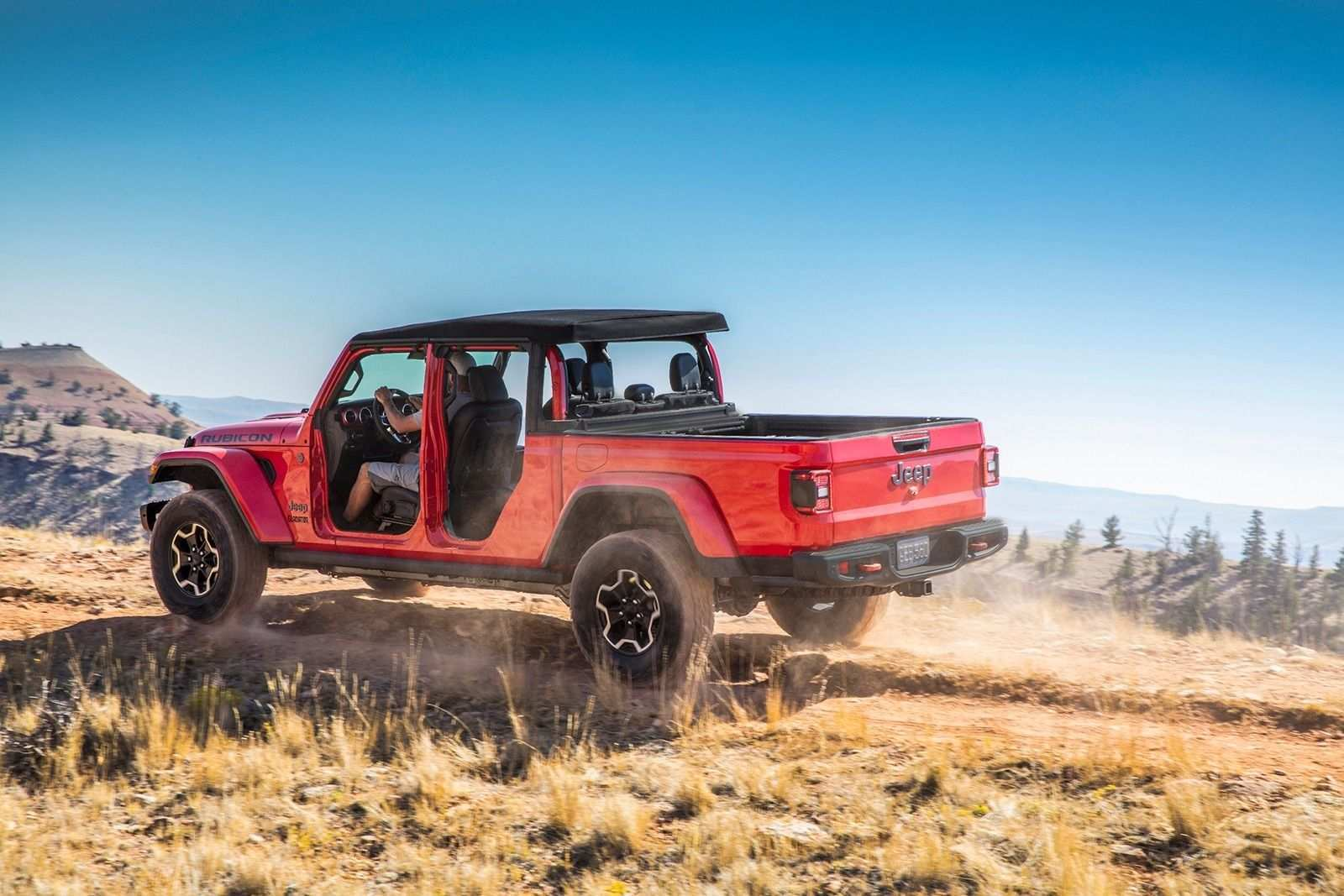 72 The How Much Will The 2020 Jeep Gladiator Cost Release