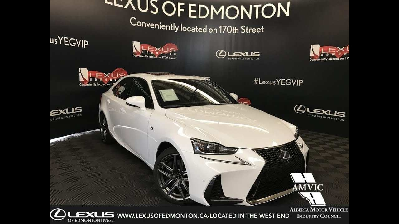 72 The Lexus 2019 Review Images