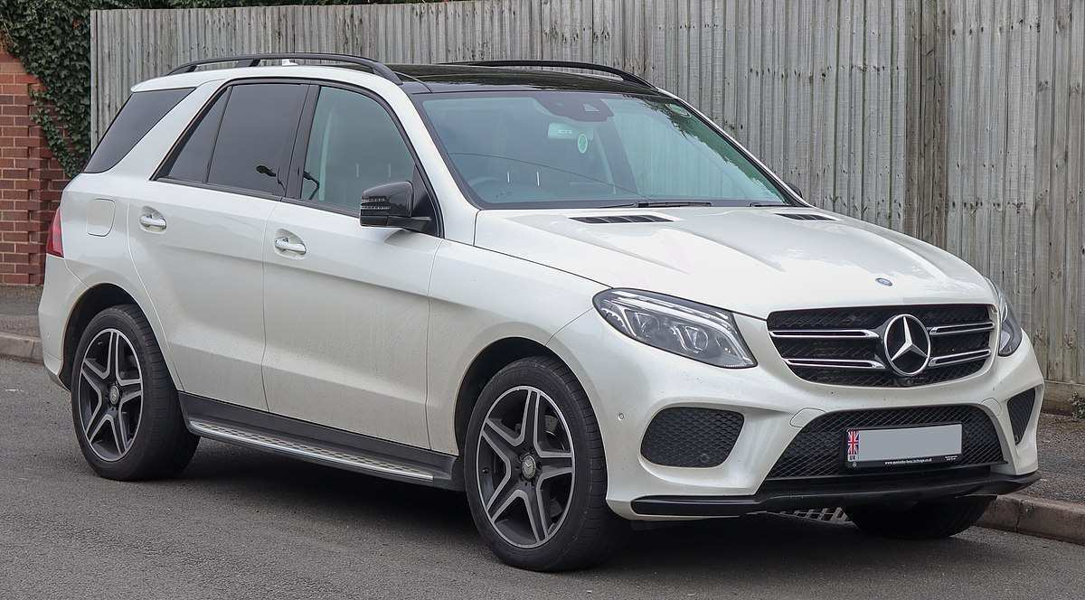 72 The Ml Mercedes 2019 Review