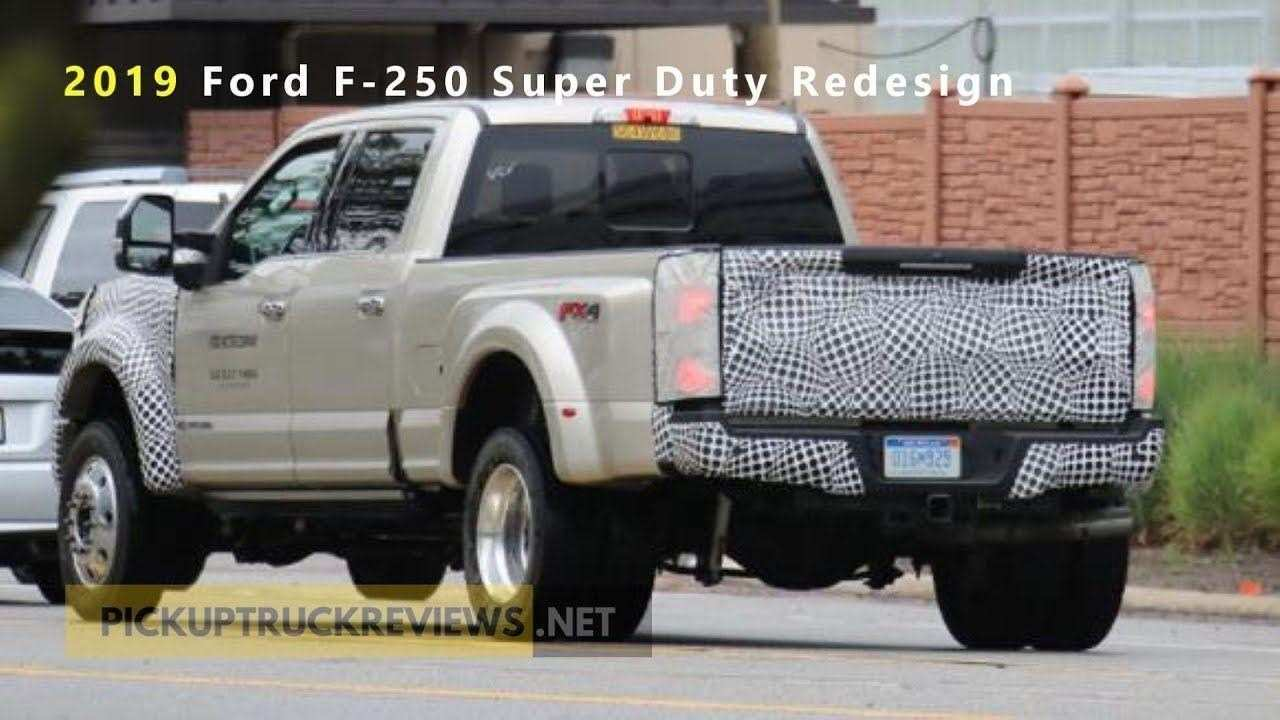 72 The Spy Shots Ford F350 Diesel Review