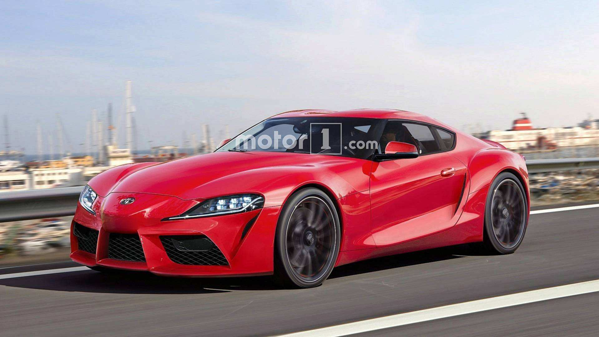 72 The Supra Toyota 2019 Price
