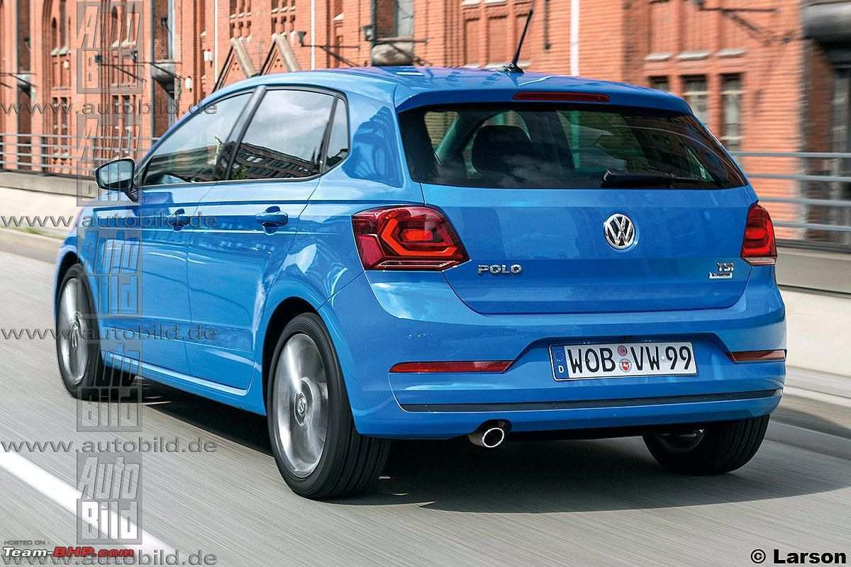 72 The Volkswagen Polo 2019 India Launch Price