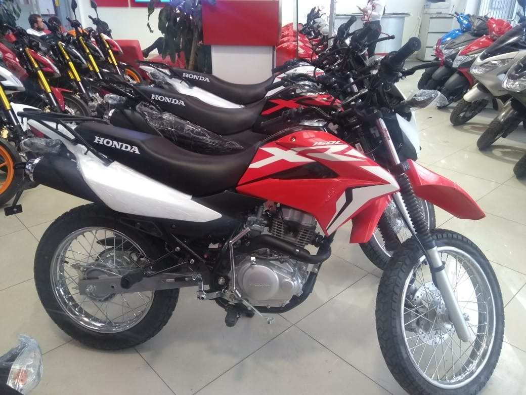 72 The Xr 150 Honda 2020 Images