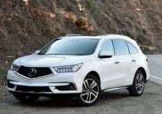 2019 Acura Mdx Rumors