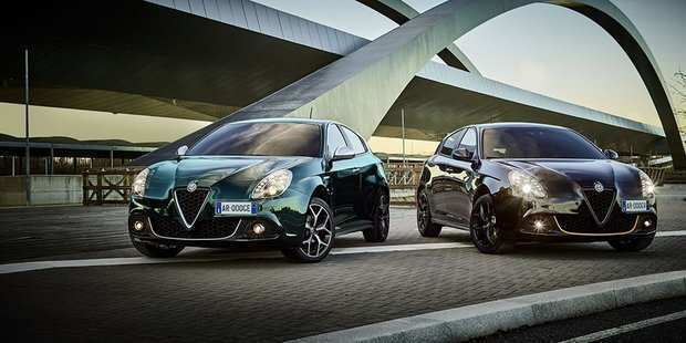 73 A 2019 Alfa Romeo Giulietta Price And Review
