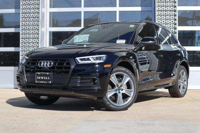73 A 2019 Audi Q5 Suv Price And Review