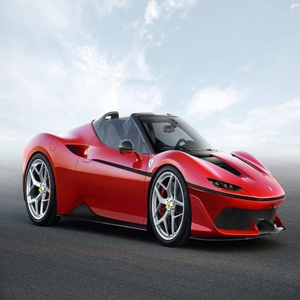 73 A 2019 Ferrari 458 Spider New Review