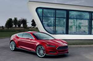 73 A 2019 Ford Thunderbird Redesign And Review