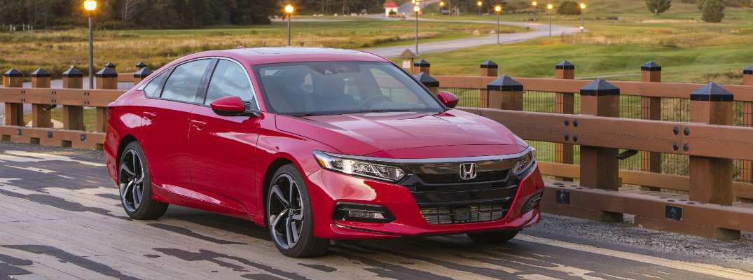 73 A 2019 Honda Accord Configurations