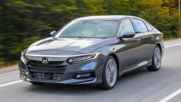 73 A 2019 Honda Accord Rumors