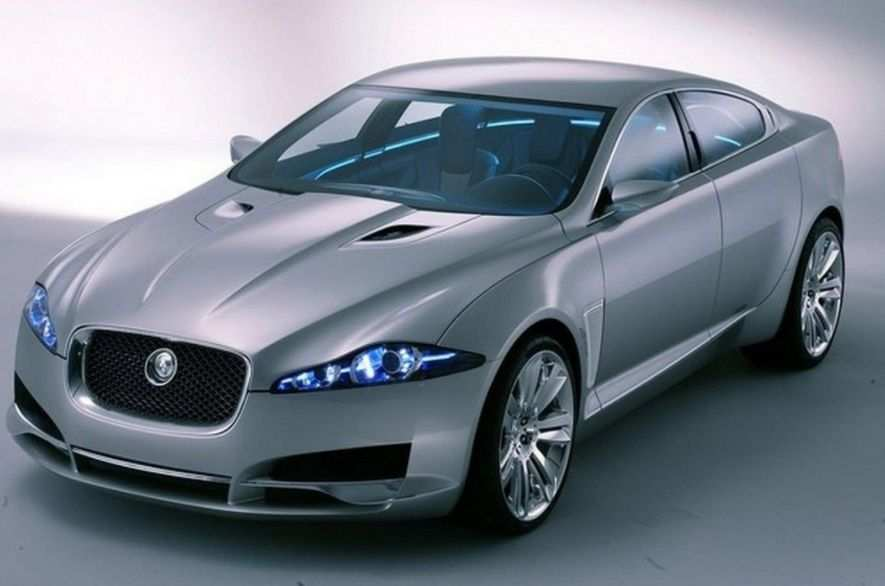 73 A 2019 Jaguar XF Review And Release Date