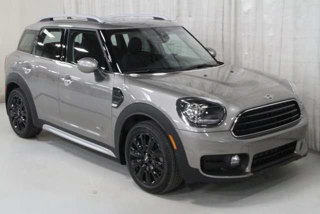 73 A 2019 Mini Cooper Countryman Spesification