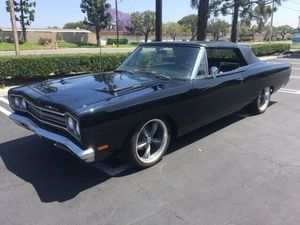73 A 2019 Plymouth Roadrunner Overview