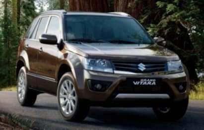 73 A 2019 Suzuki Grand Vitara Specs And Review
